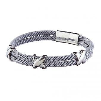 Bracelet Homme Geographical Norway  315073 - GRIS