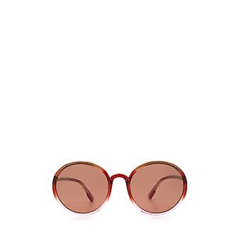 Dior SOSTELLAIRE2 brown gradient pink female sunglasses