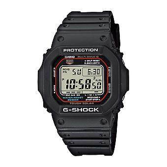 Montre Casio R�sine G-Shock GW-M5610-1ER - Homme