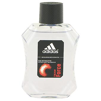 Adidas Team Force Eau de Toilette 100ml EDT Spray