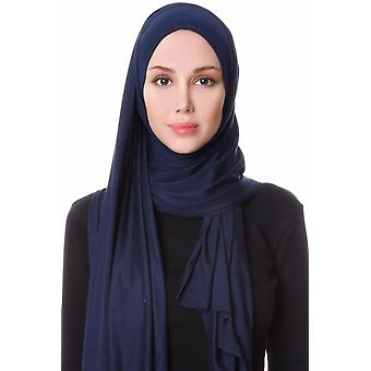 Practical One-Piece Jersey Hijab