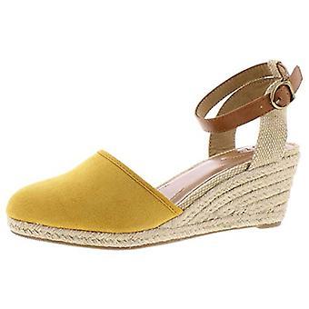 Style & Co. Kvinder & apos;s Sko mailena lukket tå Casual Platform Sandaler