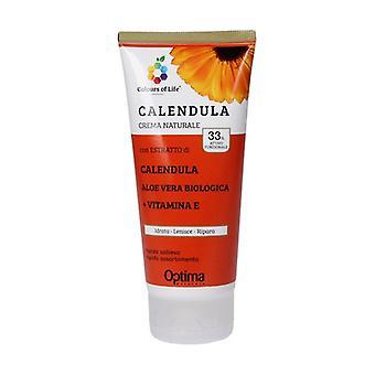Eudérmica كريم - Calendula 100 مل من كريم
