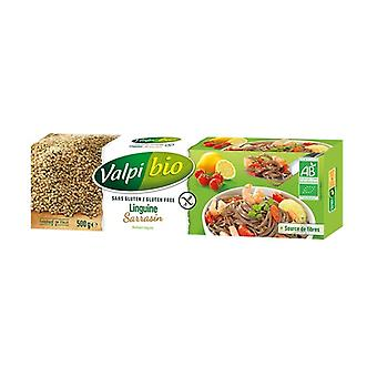Organic Buckwheat Linguine 500 g