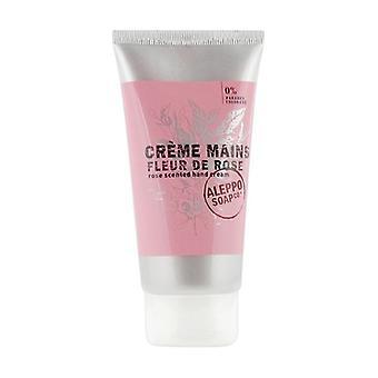 Rose Hand Cream 75 ml of cream