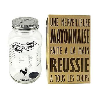 Mayonnaise shaker 1 unit