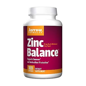 Zinc Balance 100 capsules
