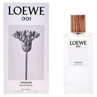 Vrouwen>> Parfum Loewe Loewe EDT/100 ml