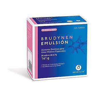 Brudy NEN Emulsion 30 packets