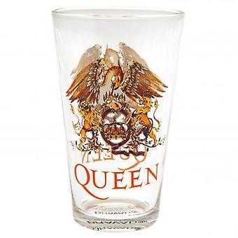 Grand verre de reine