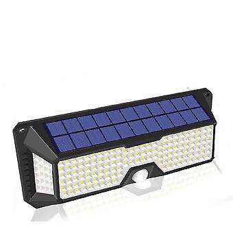 Led Street Lights Waterproof Solar Power Pir Motion Sensor Outdoor Lighting