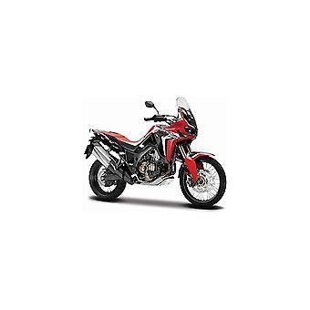 Maisto Special Edition Motorcykel 1:18 Honda Africa Twin DCT