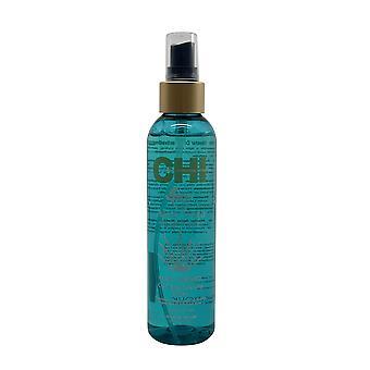 CHI Aloe Vera Curls Defined Curl Reactivating Spray 6 OZ