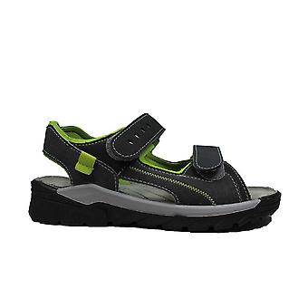 Ricosta Tajo 4520200-193 Grey Boys Waterproof Sandals