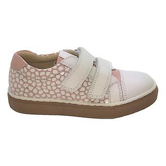 PETASIL Jasmine Double Velcro Shoe