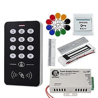 Kit de sistema de control de acceso a la puerta