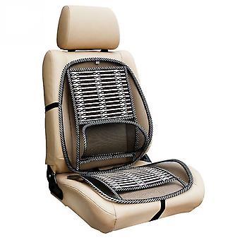 Breathable Car Lumbar Seat Cushion