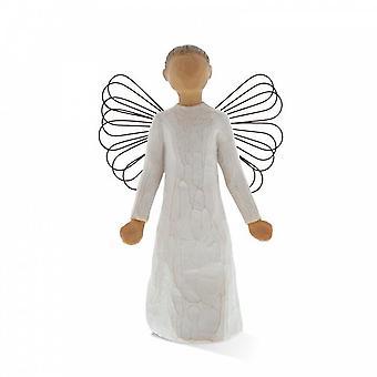 Willow Tree Angel Of Grace Figurine