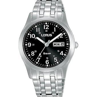 Lorus Quartz Men's Watch RXN73DX9