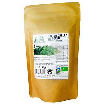 ECO-SALIM Chlorella Powder Eco 150 gr