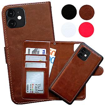 Iphone 11 Pro Max - Leather Case / Protection