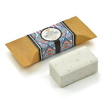 Oli-Oly Peeling Soap with Argan Oil, 50g, Unscented