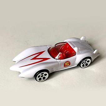Sports Cars Speed Wheels Racer Model Die Cast Alloy Toy Collectibles