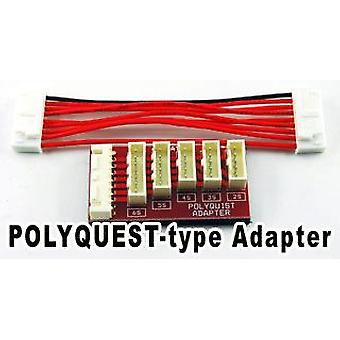 BC-8 connection board, Polyquest/Etec/Hyperion
