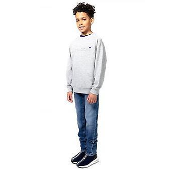 Jacob Cohen Kinder Blau 5 Pocket Jean