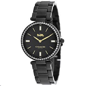 Coach Women's Park Black Dial Watch - 14503421