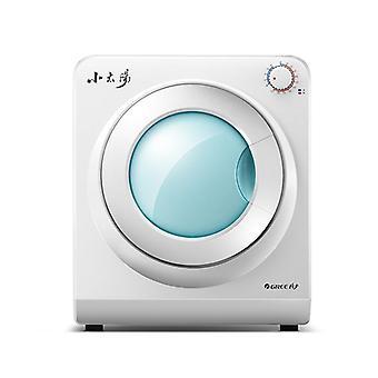 Secadora de ropa, Secado dinámico de rodillos domésticos, Bajo silencioso, Ahorro de energía, Multi