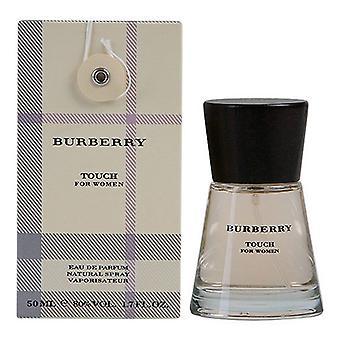 Femmes-apos;s Parfum Touch Wo Burberry EDP