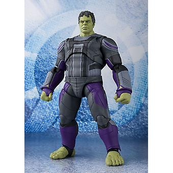 Avengers: Endgame S.H. Figuarts Action Figure Hulk 19 cm