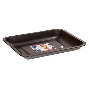 Wham Essentials Roasting Tray/Turkey Tray 39cm