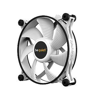 be quiet! Shadow Wings 2 120mm Fan - White