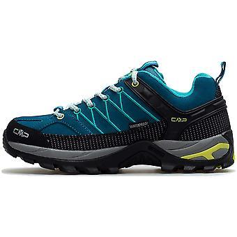 CMP Rigel Wmn WP 3Q1324606MF trekking all year women shoes