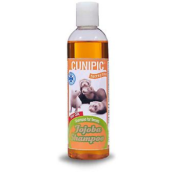 Cunipic Jojoba Shampoo for Ferrets (Small pets , Hygiene and Cleaning , Shampoos)