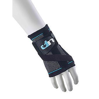 Ultimat stöd för prestanda handled med splint - medium