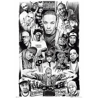 Rap cartel Maxi dioses 2