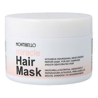 Mascarilla Capilar Montibello Miracle Hair 5