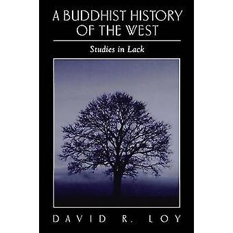 Storia buddista dell'Occidente
