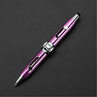 Fidget Pen Spinner Spielzeug für Anti-Stress und Angstlinderung (Pl)
