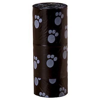 Pet Supply Dog Cat Poo Bag Roll Poop Waste Eco Friendly Toilet Bag