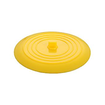 Swotgdoby Round Silicone Sink Plug, Floor Drain Cover