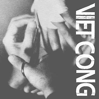 Viet-Cong - Viet-Cong [Vinyl] USA import