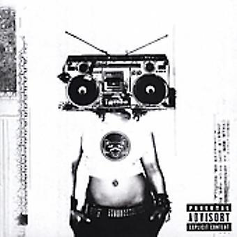 El Pus - El Pus: Vol. 1-Hoodlum Rock-Bogard [CD] USA import