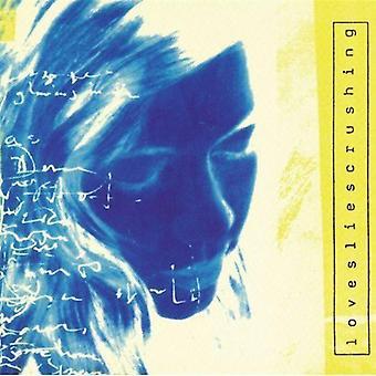 Loveliescrushing - Bloweyelash [CD] USA import