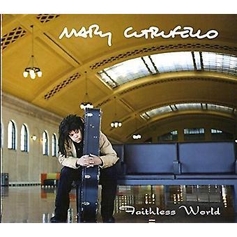 マリア Cutrufello - 不実な世界 [CD] USA 輸入