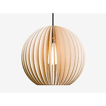 Iumi Aion L Large Spherical Pendant Lamp