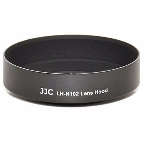 JJC replacement Nikon HN-N102 Lens Hood for Nikon 1 NIKKOR 11-27.5mm